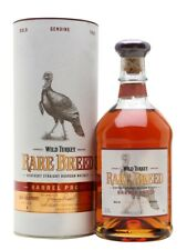 Wild Turkey Rare Breed Barrel Proof Kentucky Bourbon Whiskey 0,7l 58,4 Vol.-%