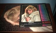 1984 Dynasty TV Series Collection Krystle 551 Piece Puzzle 18 x 24 Linda Evans
