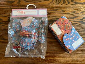 MuffY VanderBear NABCO Kyoto Blossoms Outfit and Accessories