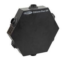 More details for showtec edison star e6 dmx led dimmer e27 blinder
