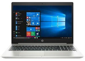 """HP ProBook 450 G7 15.6"""" Intel Core i5-10210u 256GB SSD 8GB RAM Laptop Win 10 Pro"""