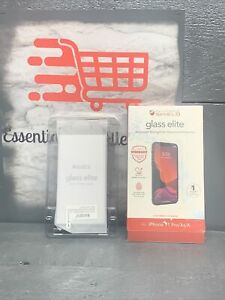INVISIBLE SHIELD GLASS ELITE SCREEN PROTECTOR FOR NEW IPHONE 11 Xs X Unused
