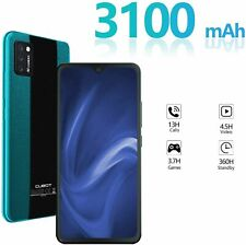 5,5 Zoll  RAM 2GB+16GB Android 10 Handy 3100mAh 4G Dual Sim Face ID Smartphone