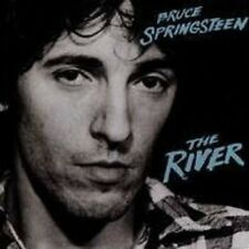 Bruce Springsteen - The River (Audio CD) Import NEW