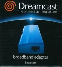 New Dreamcast Broadband adapter HIT-0400 BBA HIT-0401 SEGA From Japan