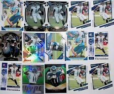 (15) CARD BASE INSERT LOT A.J.BROWN TENNESSEE TITANS FOOTBALL NFL