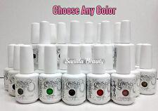 Harmony Gelish Soak-Off Gel - Pick Color/Top/Base/Bond/Oil 0.5oz/15mL - Series 8