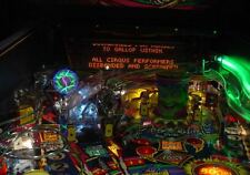 CIRCUS CIRQUS VOLTAIRE  Pinball Plasma Mod Add-on