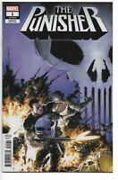 PUNISHER 1 VARIANT 1:25 CLAYTON CRAIN LEGACY NM 2 0 1 8 FRANK CASTLE MARVEL
