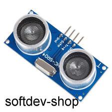 HC SR04 Ultraschall Distanz Abstand Sensor Ultrasonic Arduino Raspberry Pi