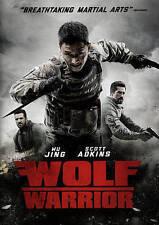 Wolf Warrior (DVD, 2015)
