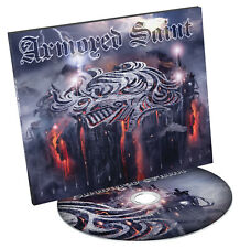 Armored Saint Punching The Sky CD 39841572827