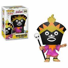 Figura in vinile #629 SCOOBY Doo-FANTASMA OMBRA Funko Pop