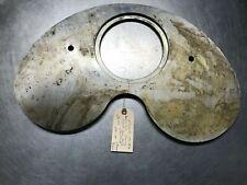 Putzmeister Concrete Pump Truck Hardened Steel Wear Plate