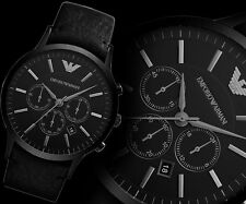 100% Brand New Authentic Emporio Armani Sportivo Wrist Watch for Men AR2461