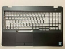 GENUINE Dell Latitude 5500 Palmrest FRAME Touchpad Keyboard P/N A18897