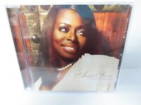 ANGIE STONE ~ THE ART OF LOVE & WAR ~ 2007 LIKE NEW CD