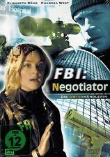 DVD NEU/OVP - FBI: Negotiator - Die Unterhändlerin - Elisabeth Röhm