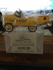 Hallmark Kiddie Car Classics 1953 Murray Mini Dump Truck