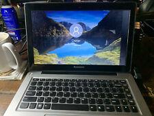 Lenovo IdeaPad U310 13.3in. (500GB + 16GB, Intel Core i5 3rd Gen., 1.7GHz, 4GB)