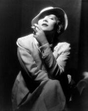 8x10 Print Marlene Dietrich Blonde Venus 1932 #5500750