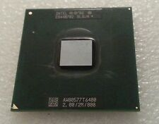 Dell Studio 1737 17 PP31L CPU Intel Core 2 Duo Prozessor T6400 2M Cache 2.00 GHz