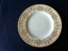 "Royal Worcester Pompadour 8"" Dessert Piastra (lievi graffi Posate)"