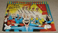 """Jive Bunny Can Can You Party 12"""" Single - EX"""