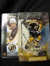 McFarlane Sports NHL Hockey Series 2 Joe Thornton Variant Action Figure .