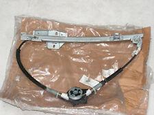 Volkswagen Passat Santana Rear LH Window Regulator Part Number 357839461C