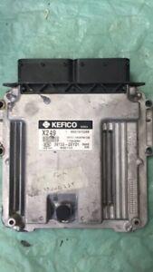 2014-2016 Kia Forte ecm ecu computer 39133-2EYD1