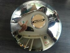 Pierce Tractor Trailer Chrome Center Wheel Cap