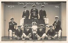More details for lot 51 uk w s m charley goodman s merry men entertainment weston super mare