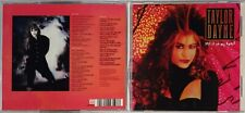 Taylor Dayne – Tell It To My Heart Deluxe Edition, Reissue, Remastered CD
