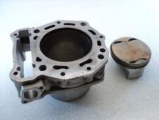 Aprilia Dorsoduro 750 #7503 Rear Cylinder / Jug / Barrel