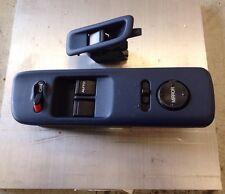 HONDA S2000 AP1 AP2 DOOR CARD SWITCHES CONTROLS FIT 99-2009 IN BLUE
