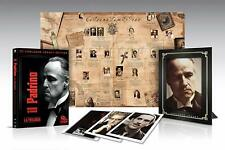 IL PADRINO - CORLEONE LEGACY LIMITED EDITION  4 BLU-RAY