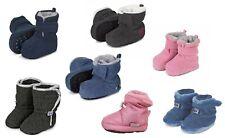 Sterntaler Babyschuhe Krabbelschuhe gefüttert Schuhe Größe 19/20 21/22 7 Modelle