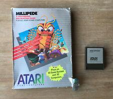 Atari 400/800/XE/XL -- Millipede -- Big Box -- RX8048