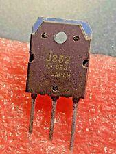2SK2221 ~ 2SJ352 ~ OR PAIR ~ NEW OLD STOCK ~ ORIGINAL SPECIFICATION HITACHI