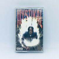 Mystikal Self-titled Cassette Tape sealed