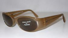 OCCHIALI DA SOLE NUOVI New Sunglasses GIORGIO ARMANI OUTLET-70% UNISEX
