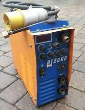 NewArc RT2000 Inverter Tig/Arc welding 200amp. 110/240 volt