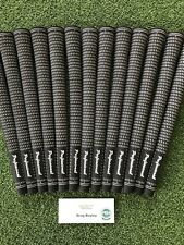 Professional Golf Grips MIDSIZE .580 Round 13 Pieces