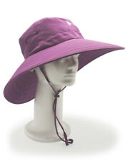 THE BUGHAT™ WORK 'N PLAY HAT 2.0 GARDENING HAT – IRIS (colour Iris) Size S/M