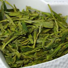 500g,Bulk China Dragon Well Green Tea,Longjing cha,Natural long jing tee,1.1 lb