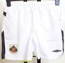 Umbro Children Shorts Only Away Football Shirts