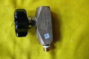 BOC gas regulator valve gas valve stoptap gas regulating valve B