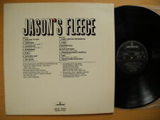 JASON'S FLEECE same s/t LP 1970 EX Sweden psych prog  Jasons
