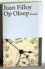 Juan Filloy-op Oloop-roman